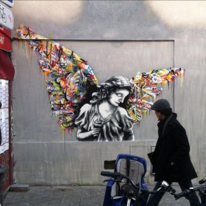 Angel, Paris 2