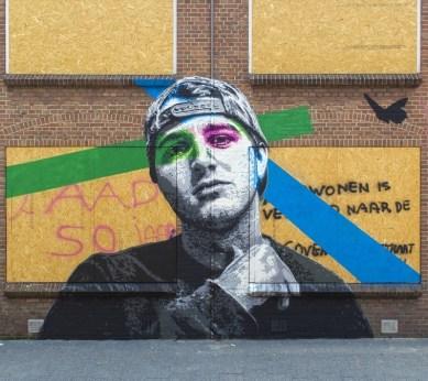Connor - Den Haag, Netherlands