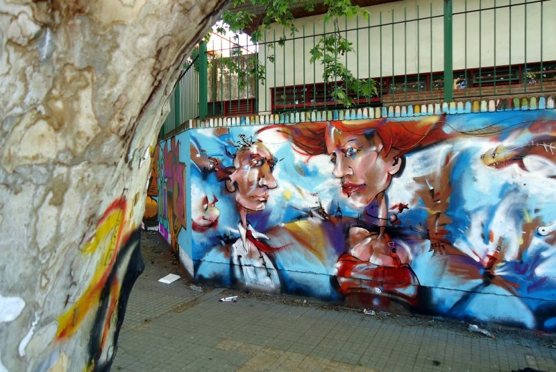 Buenos Aires, Argentina 2