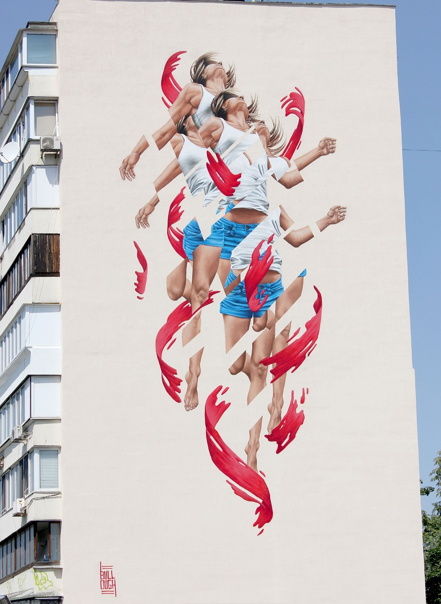 Rise by J. Bullough in Kiev (3)