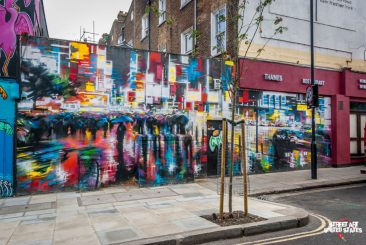 Interview: Dan Kitchener