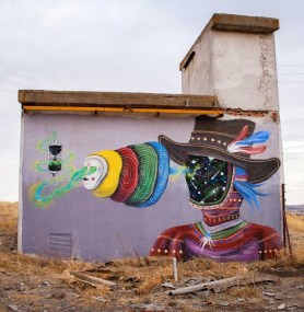 Time Layers by Skount (2)