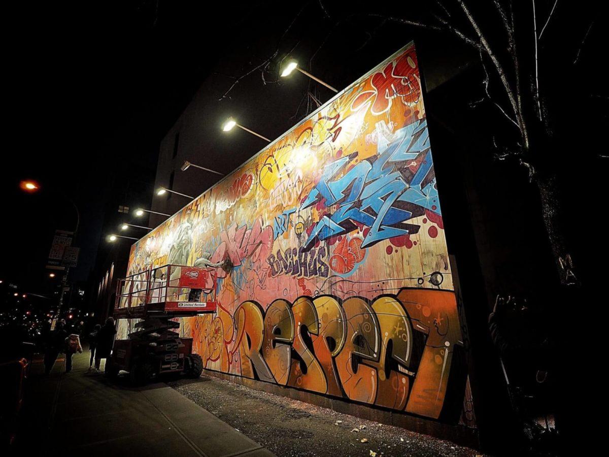 Pichi & Avo in NYC
