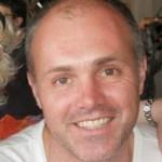 Peter Mercer