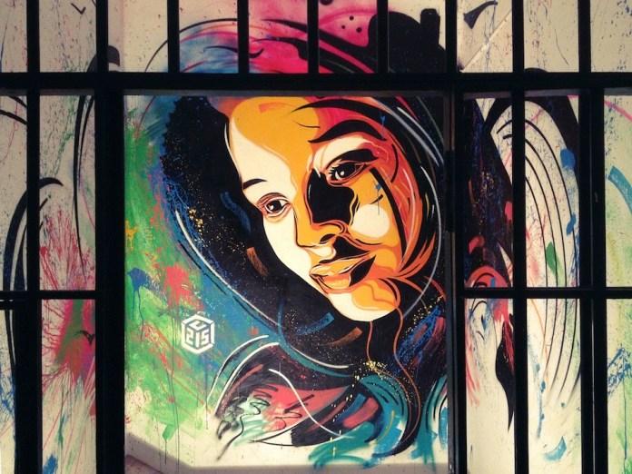 Street Art by C215 35235235