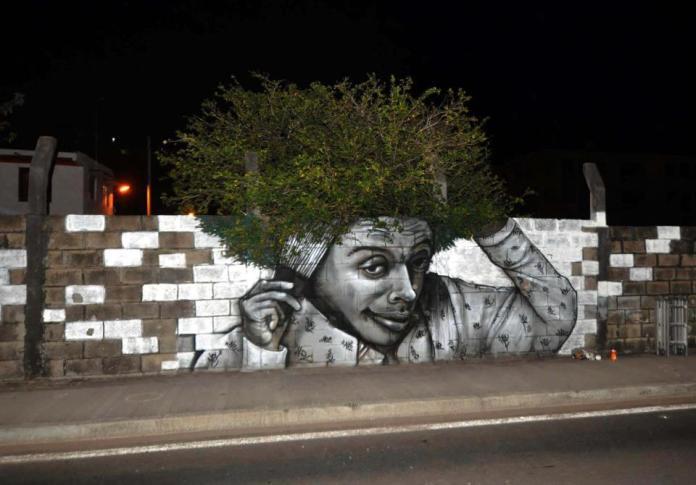 Street Art 7335