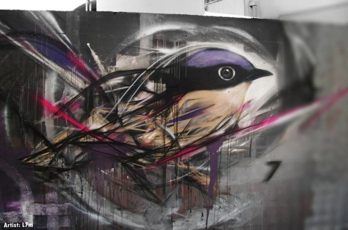 Street Art by L7m 15