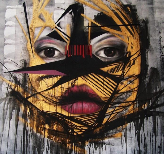 Street Art by L7m 19