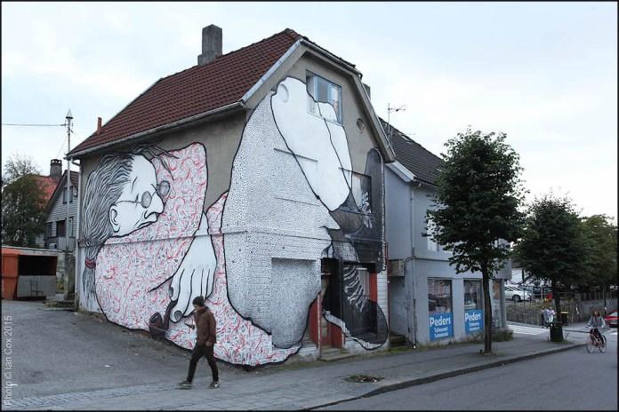 Street Art by Ella&Pitr 1 - At Nuart Festival 2015.jpg