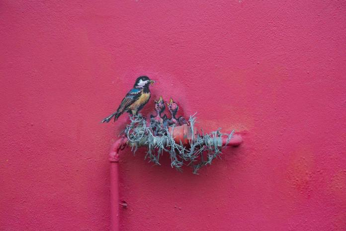 Street Art by Ernest Zacharevic 346980698