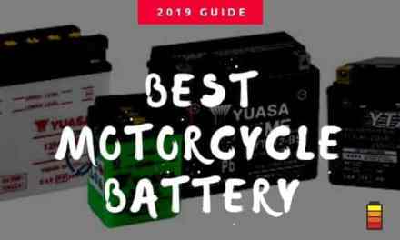 Best Motorcycle Battery Reviewed & Tested by Experts