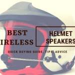 Guide to Choose the Best Wireless Helmet Speakers