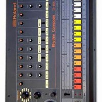 A Short History of the Roland TR-808 Drum Machine