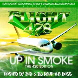 Flight 478, SRMG, Street Clientele, Time2Reup