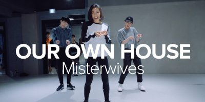 Our Own House – Misterwives / Lia Kim Choreography