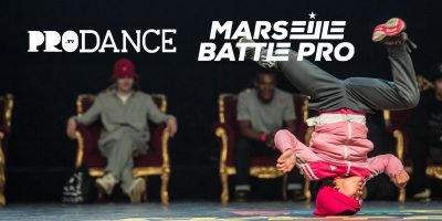 B-Girl Terra vs B-Boy Fresh   FINAL   Marseille Battle Pro 2016