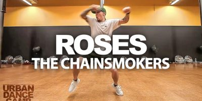 Roses – The Chainsmokers / Jawn Ha Choreography / URBAN DANCE CAMP