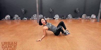 Gold – Kiiara / Lia Kim Choreography / 310XT Films / URBAN DANCE CAMP