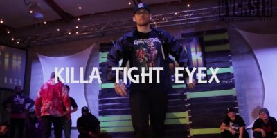 Killa Tight Eyez | SLX | BVCKSTR