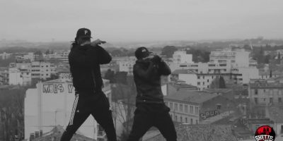 Kanon and Sadeck | Ghetto Style