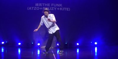 練馬THE FUNK(ATZO+RYUZY+KITE) Luxury Soul Night Premium DANCE SHOWCASE 17/5/21