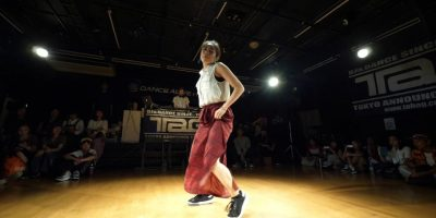 KAZANE(LUCIFER) JUDGE DEMO DANCE ALIVE HERO'S 2018 KIDS KANTO vol.1
