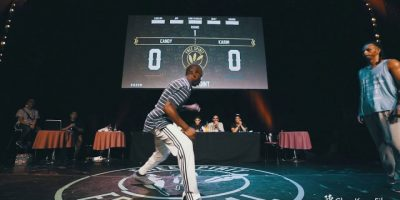 FSF 2017 Championship // Karim vs Candyman // House – 1/2 Final