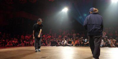 U-KI the retro vs Mia BEST4 HIPHOP DANCE ALIVE HERO'S 2018 HOUSE KANTO CHARISMAX