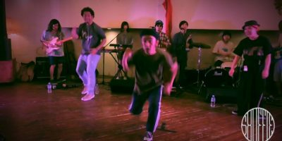 【 BABY STEPS JUDGE DEMO 2017/09/10 】YAZAKI ( ゲロッパ ) HICKY ( SHUFFLE!! ) ちびゆり ( ゴーとちびゆり )