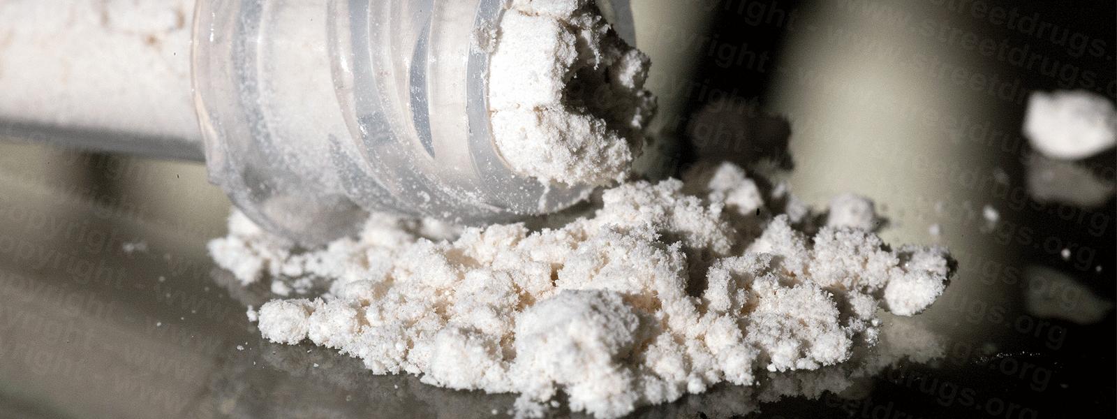 Test Foil Meth