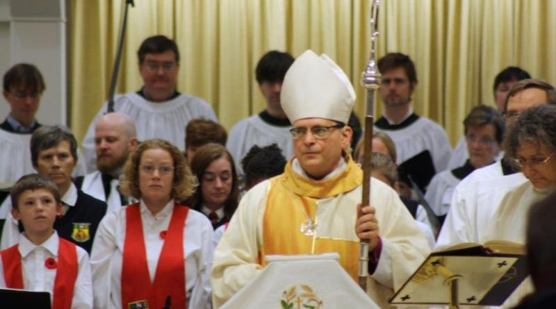 Preparing the Eucharist