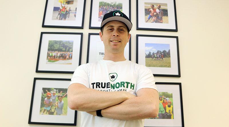 True North Sports Camps