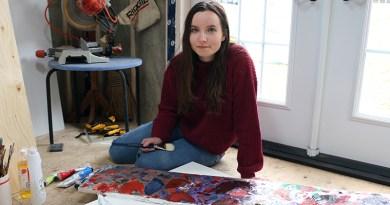 Jessica Peterson