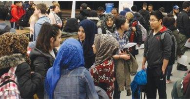 2nd annual youth jobs fair