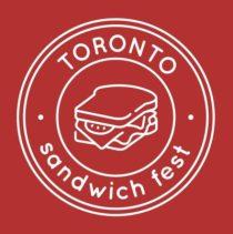 Sandwich fest log0