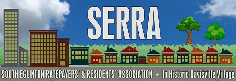 SERRA logo