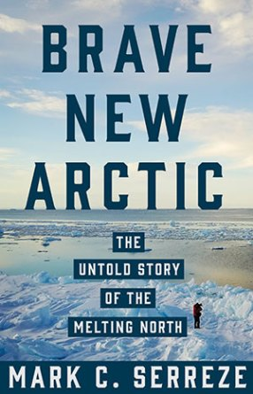 Brave New Arctic cover