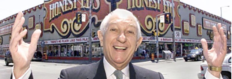 Ed Mirvish