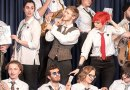 July 5–14: Marching band theatre returning to Fringe