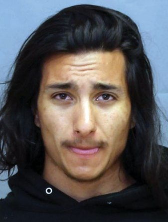charged with first-degree murder