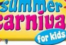 Aug. 1: Summer carnival at Armour Heights Library
