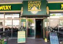 Oct. 15: Charity auction at Granite Brewery