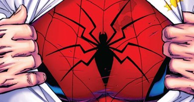 Oct. 30: Legend and legacy of Spider-Man at the ROM