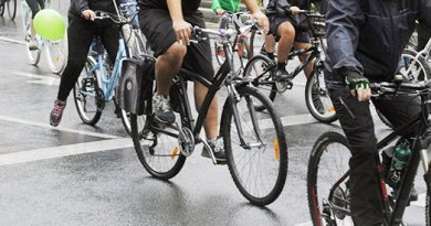 Jan. 30: Cycle Don Valley Midtown club meets