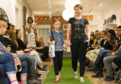 You can be fashionable and ethical, local show proves