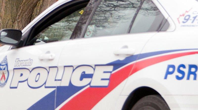 Arrests after robberies
