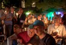 June 18: Candlelight vigil for AIDS victims