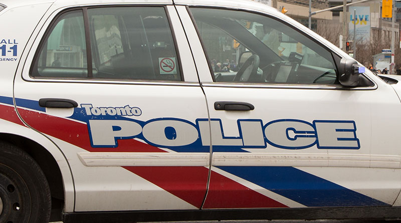 Robberies near Danforth-Coxwell