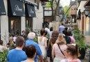 May 16: Heritage Toronto walk through Yorkville