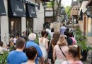 July 13: Heritage Toronto walk through Yorkville